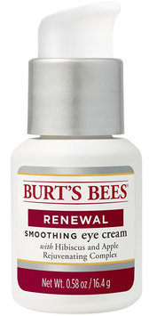 Burt's Bees Renewal Smoothing Eye Cream