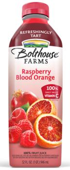 Bolthouse Farms Raspberry Blood Orange