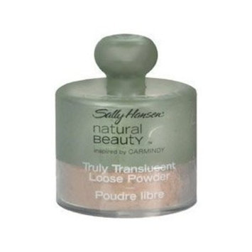 Sally Hansen Natural Beauty Truly Translucent Loose Powder