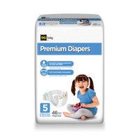 DG Baby Mega Diaper Size 5 - 46ct