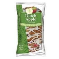 Cloverhill Dutch Apple Danish (4.25 oz.)