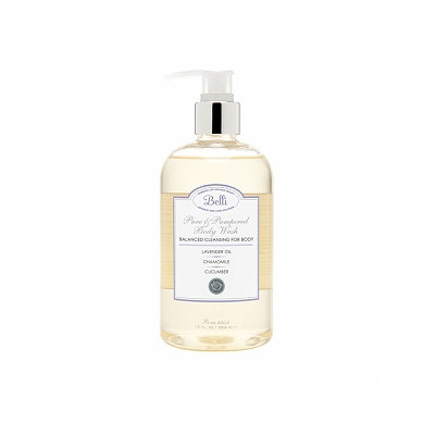 Belli Pure and Pampered Body Wash