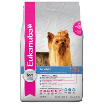 EukanubaA Yorkshire Terrier Adult Dog Food