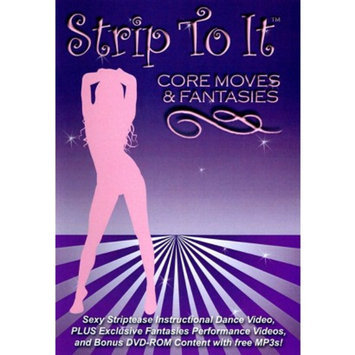 Bayview Films Strip to It: Core Moves & Fantasies