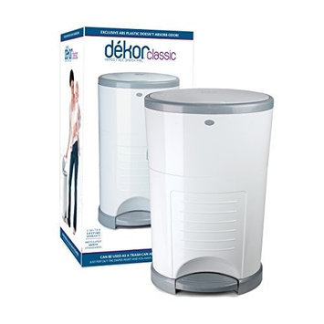 Regal Lager Diaper Dekor Classic Disposable System