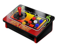 PDP PlayStation 3 Mortal Kombat Klassic Fight Stick