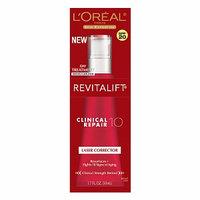 L'Oréal Paris Revitalift Clinical Repair 10 Laser Corrector SPF 20