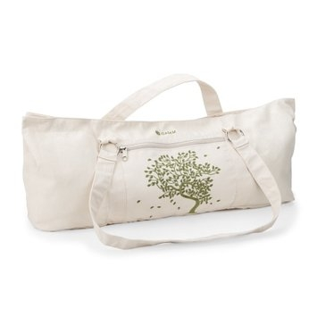 Gaiam Yoga Tree of Life Yoga Bag