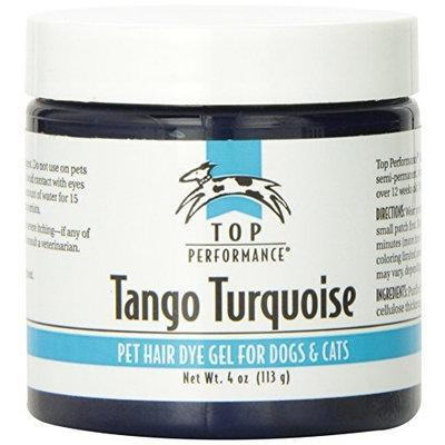 Top Performance Dog Hair Dye Gel