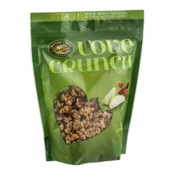 Nature's Path Organic Love Crunch Granola Apple Crumble