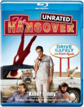 Warner Home Video The Hangover