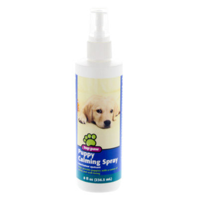 Top Paw Puppy Calming Spray