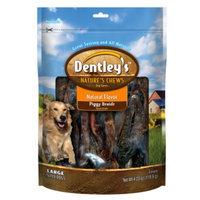 Dentley'sTM Nature's Chew Piggy Braid Dog Treat