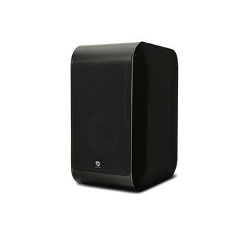 Boston Acoustics M25 2-Way Bookshelf Speaker - Each (Black)