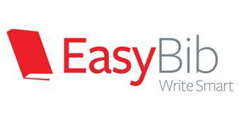 Easy Bib Website