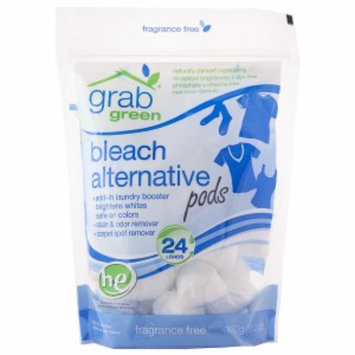 GrabGreen Bleach Alternative Pouch