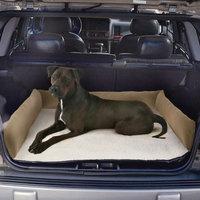 JLA Pets Crate Mate 42 by 36-Inch SUV Travel Pad, Khaki