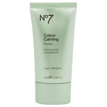 Boots  No7 Colour Calming Primer - Lavender