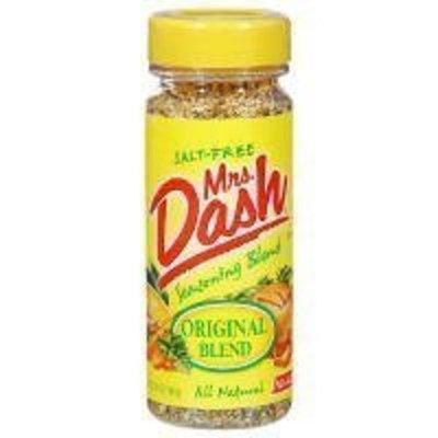 Mrs. Dash-Original Seasoning Blend, 6.75 oz