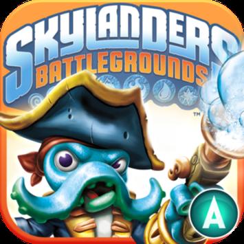 Activision Publishing, Inc. Skylanders Battlegrounds™