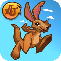 Smart Bomb Interactive, Inc. AJ Jump: Animal Jam Kangaroos!