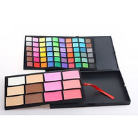 FASH Limited FASH professional 72 Color shimmer Eyeshadow & Blush palette (cosmetic, makeup)