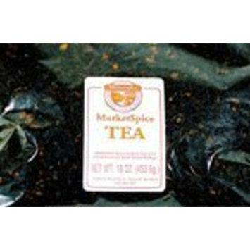 MarketSpice Cinnamon Orange Tea 16 oz(454 g)