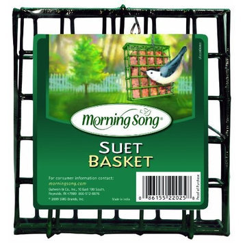 Morning Song 1022025 Suet Basket