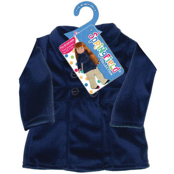 Fibre Craft 416380 Springfield Collection Peacoat-Blue