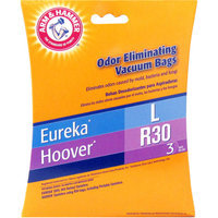 Arm & Hammer Odor-Eliminating Vacuum Bags, 9-Pack