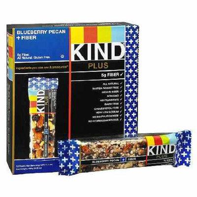 KIND Plus Nutrition Plus Nutrition Bars Blueberry Pecan + Fiber