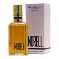 Five Star Fragrance Norell Eau de Toilette Spray for Women, 3.4 Fluid Ounce