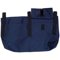 Handi-pockets Handi Pockets 2c5us Storage Accessory Walker, Tapestry, USA with Flap