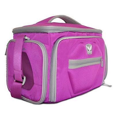 Fitmark The Shield Lrg Lavender - 1 Bag