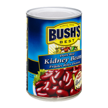 Bush's Dark Red Kidney Beans