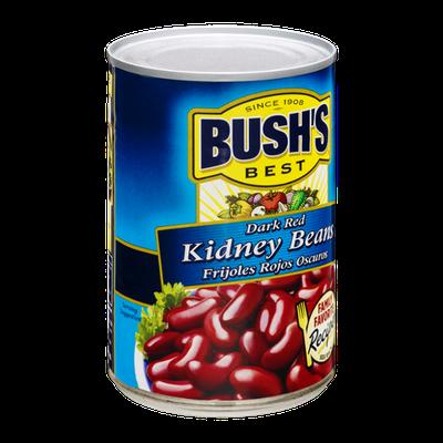 Bush's Dark Red Kidney Beans