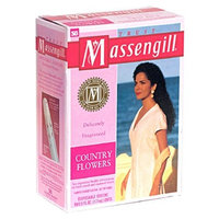 Massengill Disposable Douche, Country Flowers, 6 fl oz (177 ml) Twin Pack