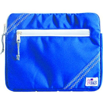 Sailor Bags Blue iPad Sleeve