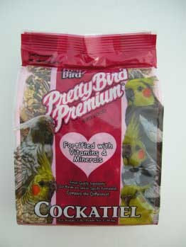 Pretty Bird PREMIUM TIEL 50LB-86886