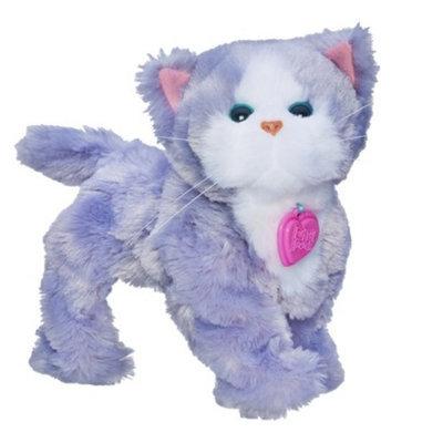FurReal Friends Walkin' Kitties Pearly Paws Toy