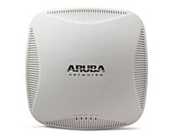 ARUBA NETWORKS INC ARUBA NETWORKS INC IAP 225 RW ARUBA INSTANT IAP 225 WIRELESS ACCESS POINT 802 11N AC 3X3 3 DUAL RADIO INTE HEC0NP8Z7-2515