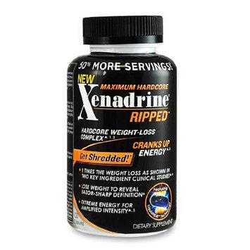 Xenadrine Ripped Diet Pill