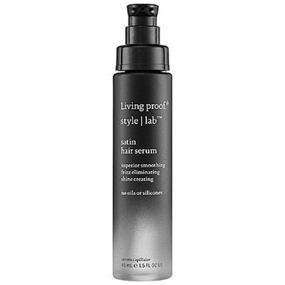 Living Proof Satin Hair Serum 1.5 oz