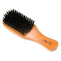 The DCNL K80007 Organics Professional 100% Boar Bristle Club Brush