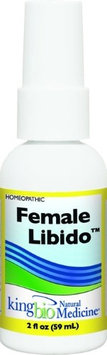 Female Enhancer, 2 oz, King Bio Homeopathic (KingBio)