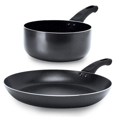 Epoca Inc 2PC Cookware Set - Grey