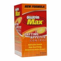 Dexatrim Max Daytime, Capsules, 60 ea