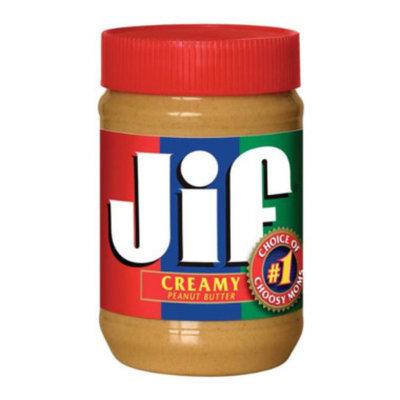 Jif Creamy Peanut Butter Spread