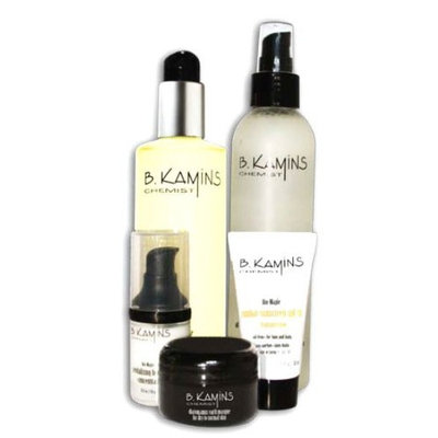 B.kamins B. Kamins Chemist - Summer Survival Kit