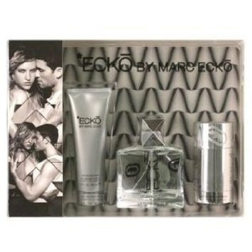 Marc Jacobs Marc Ecko Men Gift Set